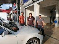 BMW RASYONEL OTOMOTİV ARAÇLARINIZIN BAKIMINI YAPTIRMAYI İHMAL ETMEYİN