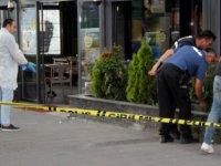 Talas'ta cafede silahlı kavga: 1 yaralı