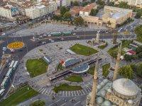 Kayseri'de 4 cadde trafiğe kapatılıyor