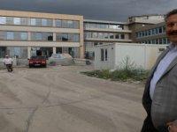 Kayseri'nin gözbebeği Melikgazi Teknoloji Lisesi olacak
