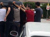 Kayseri'de uyuşturucu operasyonu 17 kişi gözaltına alındı