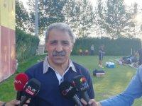 "Erol Bedir: ""Galatasaray defterini kapattık"""