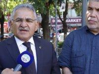 250 gazeteci Kayseri'yi de gezecek