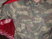 Develi'de Asker gecesinde bıçaklı yaralama