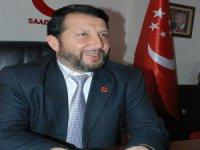 Saadet partisi Kayseri il başkanı Ürkündaş, Ahilik mesaj yayınladı