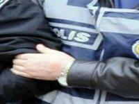 Kayseri'de FETÖ'nün büyük bölge talebe mesulü'ne 7.5 yıl hapis