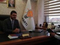 Ak Parti Kocasinan İlçe Başkanı Hüseyin Okandan yaklaşan kongre öncesi kayserinews.com'a konuştu