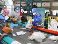 Büyükşehir, Kocasinan, ve Talas Melikgazi'den temizlik eğitimi aldı