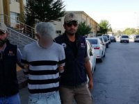 Kayseri'de HDP yönetiminde yer alan PKK'lı gözaltına alındı