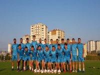 OSB Teknik Koleji GSK sezonu açtı