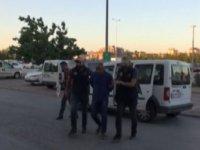 PÖH'ün de katılımıyla DEAŞ'ın Telafer Emiri Kayseri'de yakalandı