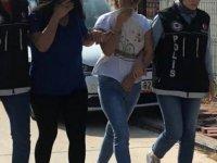 Kayseri'de Uyuşturucu operasyonu 24 kişi gözaltına alındı
