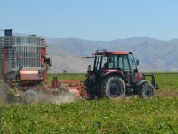Kayserili Çiftçilerden Başkan Akay'a Övgü Dolu Sözler