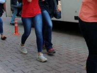 Kayseri'de 325 zehir tacirinden 26'sı tutuklandı
