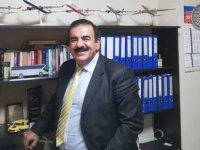 Murat Kelek TÜRSAB Erciyes BTK Başkan Adaylığını Açıkladı