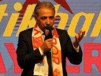 Erol Bedir,Konyaspor maçı öncesi açıklamalarda bulundu