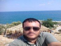 Erkilet'te vahşet  otobüs durağında karısını bıçaklayarak öldürdü