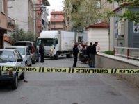 Kocasinan Argıncık'ta Yol vermeme cinayeti 1 ölü,2 yaralı