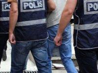 Kayseri'de uyuşturucu ticareti yapan taksici ile 5 kişi yakalandı