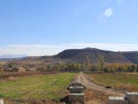 Kayseri ilçelerinde 435 bin 76 Dekar Tarım Arazisi Sulandı