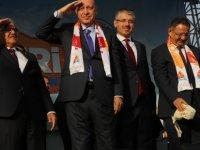 """Erdoğan: """"Ya efendice tanıyacaklar ya da derslerini ala ala tanıyacaklar"""""""
