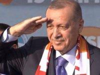 Erdoğan'dan müjde! Kayseri için Hızlı tren projesi tamamladı