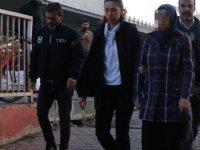 Kayseri'de örgüt evinde gizlenen 41 fetö'cüye operasyon
