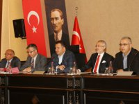 Talas'ta satılan Arsalardan 5.6 milyon lira