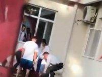Kayseri'de Zihinsel engelli öğrenciyi tekme tokat dövdüler