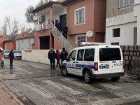 Feyzioğlu mahallesinde Kendini vuran genç ağır yaralandı