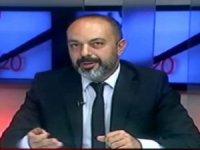 TMMOB Gıda Mühendisleri Odası Başkanı Ergül Türkaslan'dan açıklama