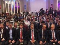 Başkan Büyükkılıç: Kayseri 'Zenginliklerin Şehri'