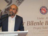 """Aydın Kalkan: """"Öğretmenler müjde bekliyor"""""""