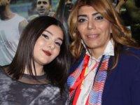 Kayserispor'a hayırlı olsun yeni başkan Berna Gözbaşı