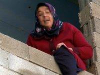 Kayseri'de erkek arkadaşıyla kaçan genç kızın annesi intihara kalkıştı