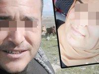 Erkilet'te korkunç kadın cinayeti
