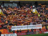 Kayserispor-Rizespor maçı biletleri satışa çıktı