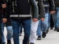 Kayseri'de 47 adrese eş zamanlı operasyon