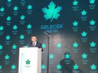 Ahmet Davutoğlu'nun partisine Kayseri'den Katılanlar Belli Oldu