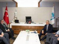 İYİ Parti İncesu Belediye Başkanı İlmek, AK Parti'ye mi geçiyor
