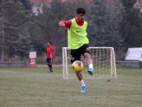 Kayserispor Taner Gümüş ile 5 yıllık sözleşme imzaladı