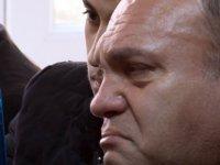 Kayseri'de 17 Aralık Şehitleri İlkokulu açılışında gözyaşları sel oldu
