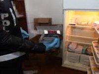 Kayseri'de sahte yeşil reçete ilaç davası