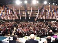 AK Parti Kayseri İl Başkanlığı Danışma Meclisi Toplantısını yaptı