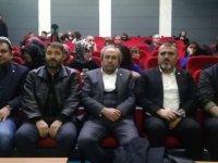 Mehmet Akif İnan Ölümünün 20. Yıl Dönümünde Anıldı