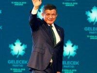 Gelecek Partisi Kayseri İl Başkanlığı için 36 kişi başvuru yaptı