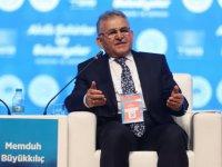 Başkan Büyükkılıç, Akıllı Şehirler Programında Kayseri'yi anlattı