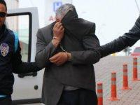 Emekli öğretmen Erkilet'te 2 çocuk annesi kadını boğarak öldürdü