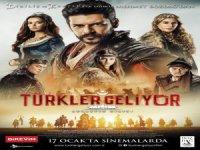Türkler Geliyor: 17 ocak'ta vizyonda