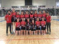 Kayseri OSB Teknik Koleji Atletikspor şampiyonluğa koşuyor